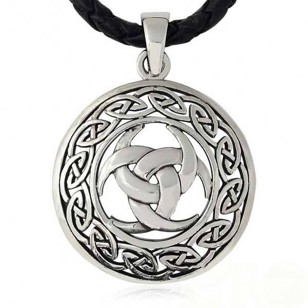 Bilde av Odins Horn - Sølvanheng