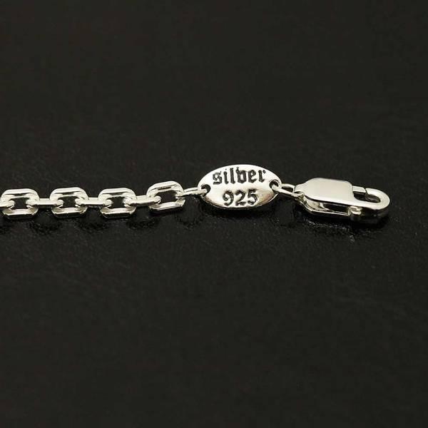 Bilde av Sølvkjede - Kabeldesign 3 mm