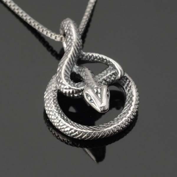 Bilde av Serpentes - Sølvanheng